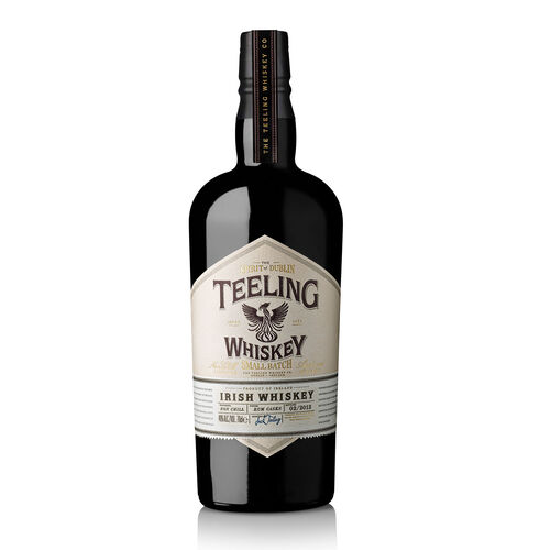 Teeling Whiskey Company Whisky Small Batch 1L
