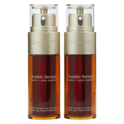 Clarins Travel Retail Exclusive Set Double Serum Duo