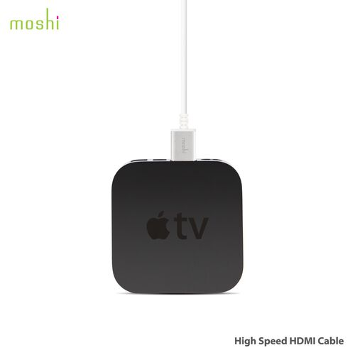 Moshi High Speed HDMI Cable  2 metre