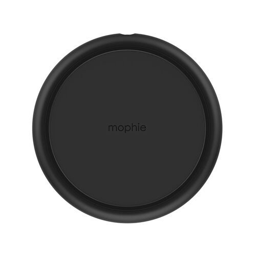 Mophie charge stream™ pad+ Universal wireless charging pad with Apple and Samsung Fast Charge.