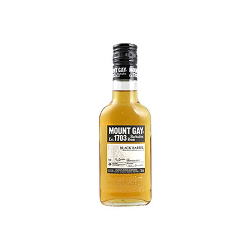Mount Gay Mount Gay Black Barrel 200ml