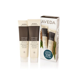 Aveda Damage Remedy™ Daily Hair Repair Duo 100ML + 100ML/ 3.4FLOZ + 3.4FLOZ