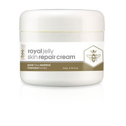 Abeeco Royal Jelly Skin Repair Cream 200g