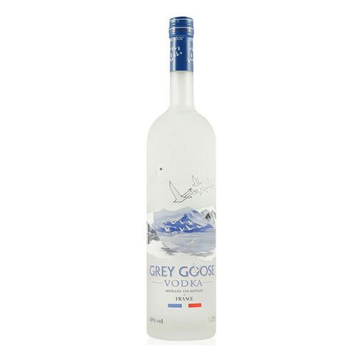 Grey Goose Original Vodka 1L
