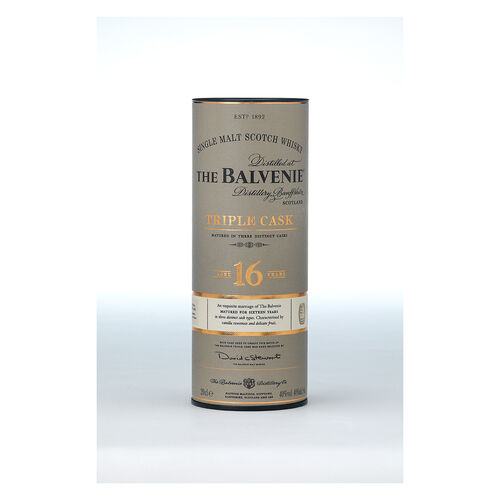 The Balvenie Balvenie Triple Cask 16 Year Old 200ml