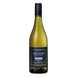 Mission Estate Reserve Sauvignon Blanc 750ml