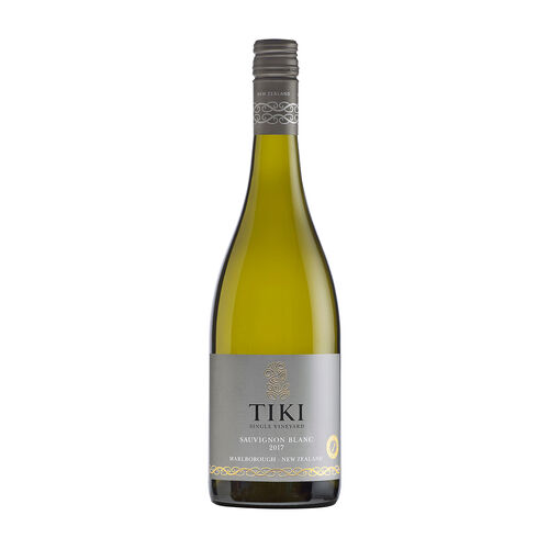 Tiki Tiki Single Vineyard Marlborough Sauvignon Blanc