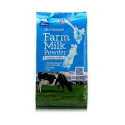 Theland New Zealand Skim Milk Powder Sachet 1Kg