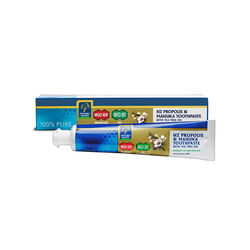 Manuka Health Manuka & Propolis Toothpaste With tea Tree Oil 100g