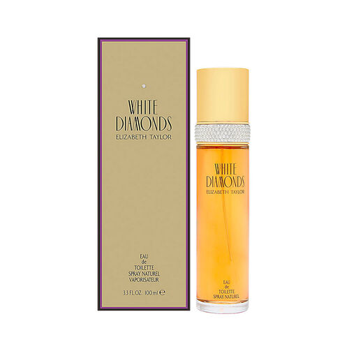 Elizabeth Arden White Diamonds Eau de Toilette 100ml