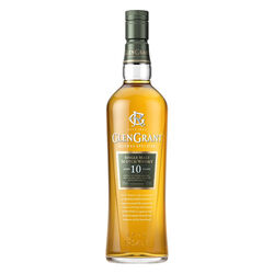 Glen Grant Single Malt 10 Year Old 1L