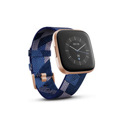 Fitbit Fitbit Versa 2 - Special Edition Health and fitness watch