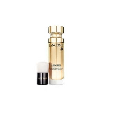Lancome Absolue Foundation Fluid+Brush 100-P