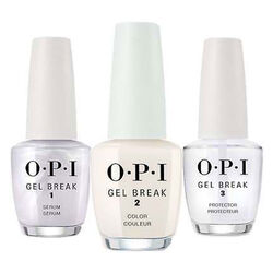 OPI Barely Beige Trio Pack