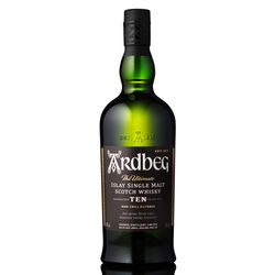 Ardbeg 10 Years Old 1L