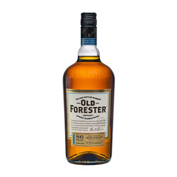 Old Forester 86 Proof 43% 1L