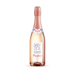 Baby Doll Sparkling Blush 750ml