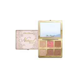 Too Faced Natural Face Palette - 23.8g