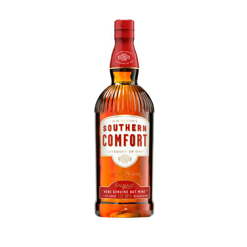 Southern Comfort White Label 1L