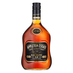 Appleton Extra Rare 12 Year Old 700ml