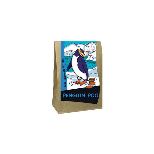 Sweets Penguin Pooh 110g
