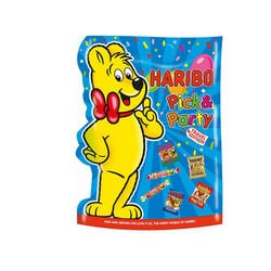 Haribo Pick & Party Pouch Mix Minis 748g