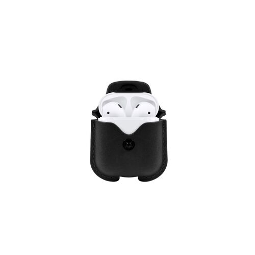 Airfly AirSnap for AirPods Black