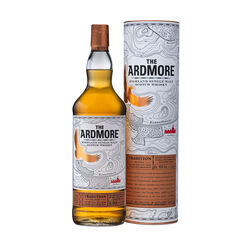 Ardmore Tradition Whisky 1L