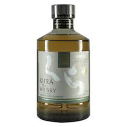 Kura Rum Cask Finish Malt Whisky 70cl