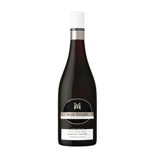 Mud House Claim 431 Pinot Noir 750ml