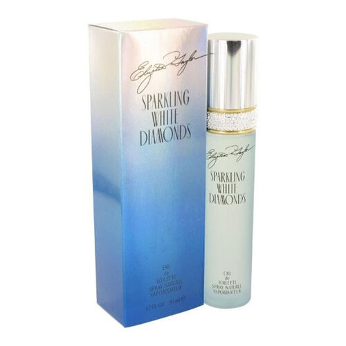 Elizabeth Taylor Sparkling White Diamonds Eau de Parfum 50ml