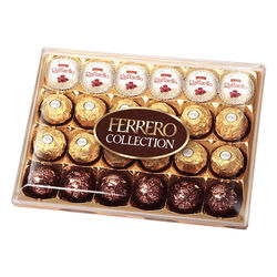 Ferrero Ferrero Collection T24