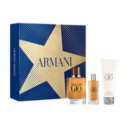 Armani Acqua Di Gio Absolu Parfum 75ml Set