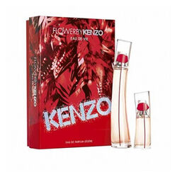 Kenzo Fbk Edv 50ml + 15ml Poppy Spray Xmas 19