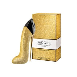 Carolina Herrera Carolina Herrera Good Girl Glorious Gold Eau de Parfum  (Limited Edition)