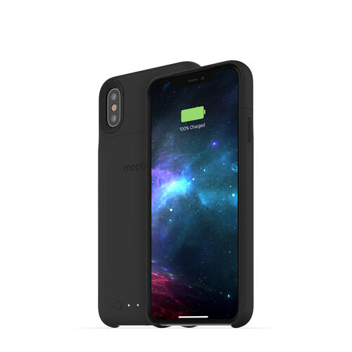 Mophie juice pack access™ Compact, protective battery case with full access to Lightning port.