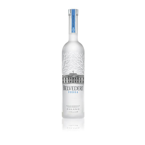 Belvedere Vodka Pure 200ml
