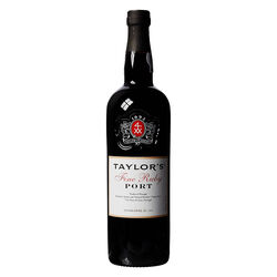 Taylors Fine Ruby Port