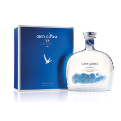 Grey Goose Vodka VX 1L