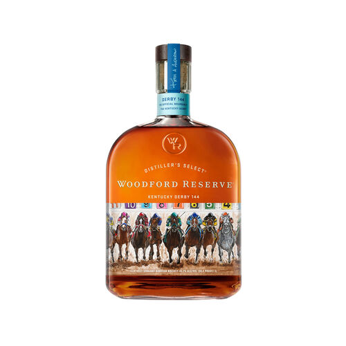 Woodford Reserve Derby 1L