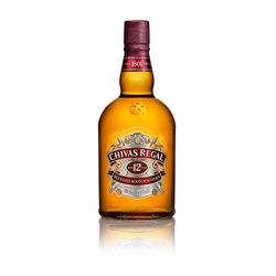 Chivas 12 Year Old 1L