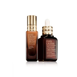 Estee Lauder Advanced Night Repair Serum + Intense Reset Concentrate