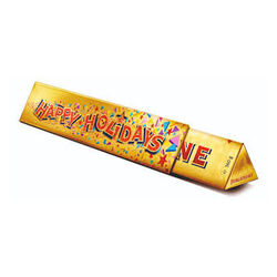 Toblerone Seasonal Milk Bar 360g
