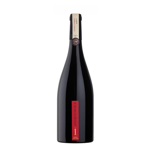 Church Road Single Vineyard Syrah 750ml