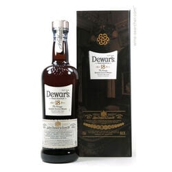 Dewar's Reserve 18 Year Old Whisky 1L