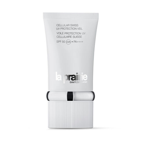 La Prairie Cell Swiss UV Protection Veil SPF 50 Duo SPF50duo