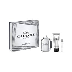 Coach Coach Platinum Gift Set