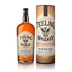 Teeling Whiskey Company Single Grain 1L