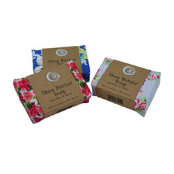 Anoint Skincare Shea Butter Soap