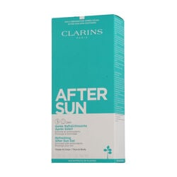 Clarins After Sun Gel Ultra-Soothing
